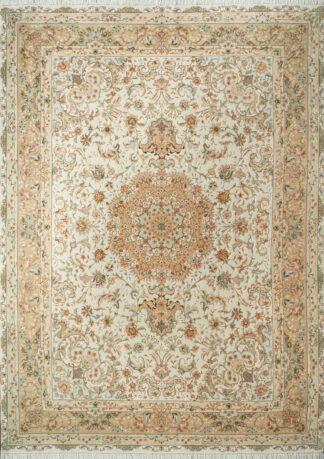 Paklājs Tabriz Floral MED 5438-015 krt
