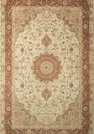 Paklājs Tabriz Floral 7-371-IR 2