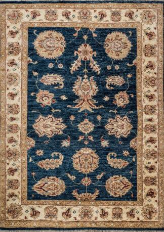Paklājs Ziegler 63166 BLUE-IVR a