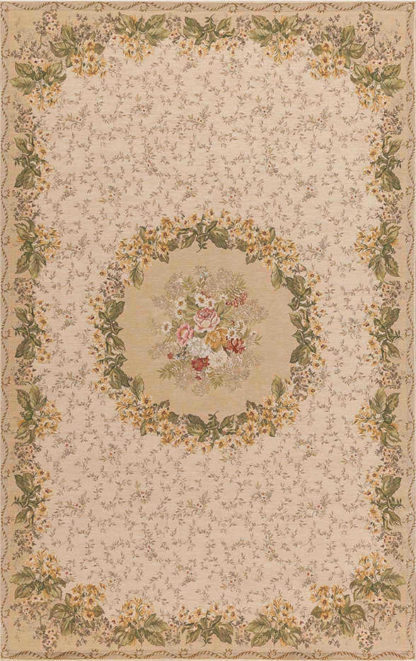 Paklājs Elegant Tapestry MONGO SOFT IVR 1