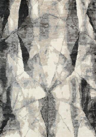 Paklājs ART PALACE 10328-E BEIGE-CHARCOAL 1