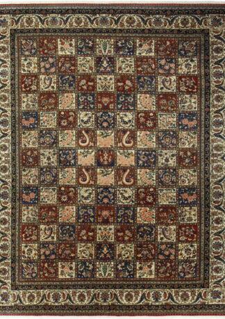 Paklājs Bakhtiari 801-3164 1