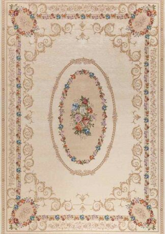 Paklājs Elegant Tapestry BODRUM FIORE 7066-IVR 1