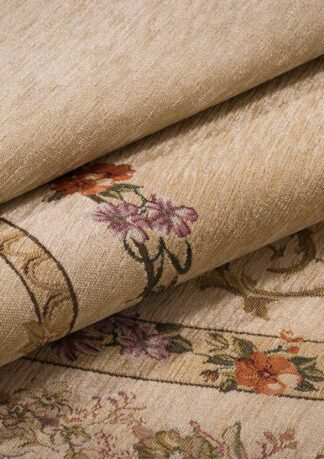 Kilimas Elegant Tapestry BODRUM FIORE 7066-IVR 3