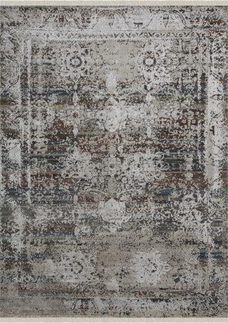 Paklājs Fresco 2001A1 BLU-MLT a