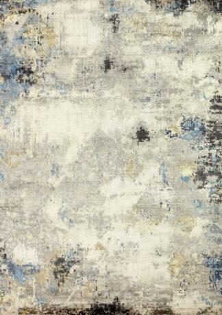 Paklājs DREAMS 925-BLUE-MULTI 1