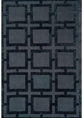 Paklājs Eaton BLACK by Asiatic 1