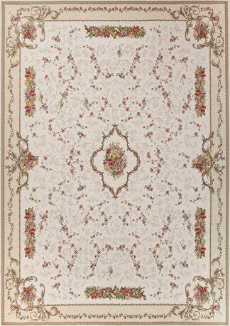 Paklājs Elegant Tapestry CHARLOTTE FIORE 7066-IVR 1