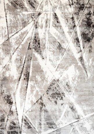Paklājs OPTIMUM 9240P GREY-ANTRACITE 1