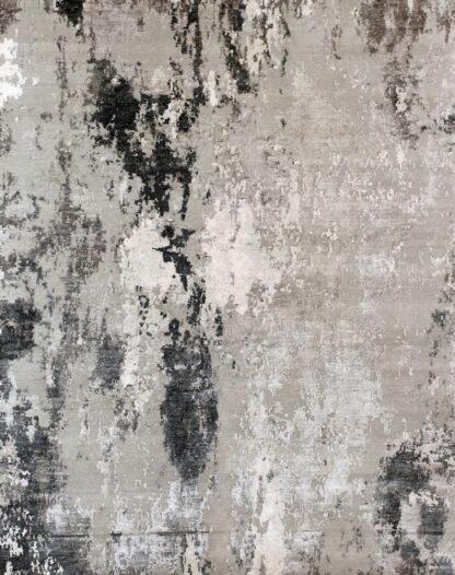 Paklājs STORM FR-X-6-WL-GREY-WHITE 1