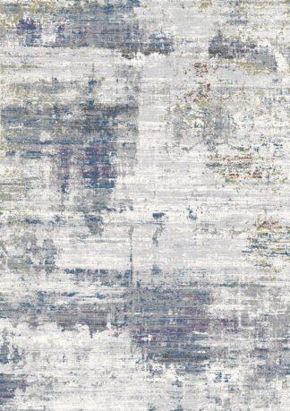 Paklājs TORINO B447C-WHITE 1