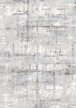 Paklājs TORINO B468D-WHITE 1