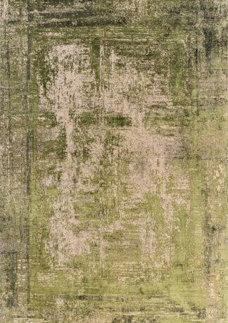 Paklājs TREND COLORS M175Q-GRAY-GREEN1