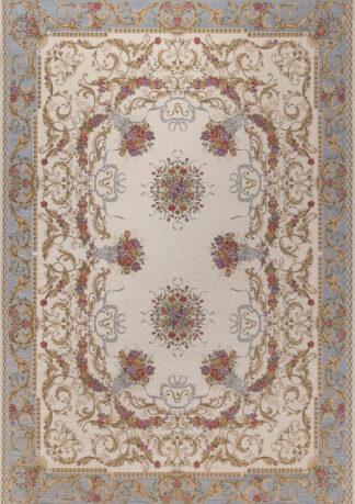 Paklājs Elegant Tapestry  VERSAILLES 1123-WHITE